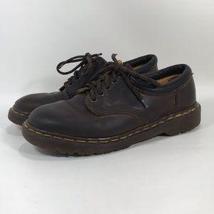 Dr. Martens Lace Up Oxford Shoes 8053 UK 7 M8 L9